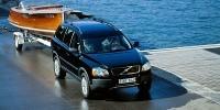 www.moj-samochod.pl - Artykuďż˝ - Volvo żegna XC90 i ujawnia kolejne ciekawostki następny