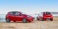 www.moj-samochod.pl - Artykuďż˝ - Piąta generacja Opla Corsy w pełnym okazie