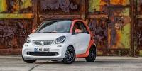 www.moj-samochod.pl - Artykuďż˝ - Smart fortwo w nowej odsłonie starej cenie