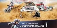 www.moj-samochod.pl - Artykuďż˝ - Oprawa muzyczna podczas Verva Street Racing w wykonaniu Jamiroquai