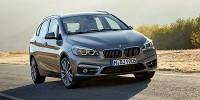 www.moj-samochod.pl - Artykuł - BMW Active Tourer wchodzi na Polski rynek
