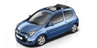 www.moj-samochod.pl - Artykuł - Trzecia generacja Francuskiego Malucha Twingo puka do salonów