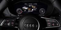 www.moj-samochod.pl - Artykuďż˝ - Audi TT z nową jakością dźwięku