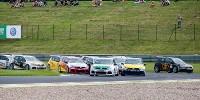 www.moj-samochod.pl - Artykuł - Czeski weekend wyścigowy VW Castrol Cup dla Litwina Kupcikasa