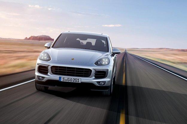 Porsche Cayenne, 11 października zawita w polskich salonach Porsche nowa odsłona