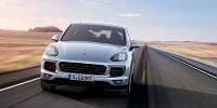 www.moj-samochod.pl - Artykuďż˝ - Porsche Cayenne, 11 października zawita w polskich salonach Porsche nowa odsłona