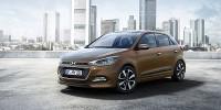 www.moj-samochod.pl - Artykuł - Hyundai i20, pierwsze zdjęcia, pierwsze dane