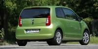 www.moj-samochod.pl - Artykuł - Skoda Citigo - dla przedsiębiorców z 100% odliczeniem VATu