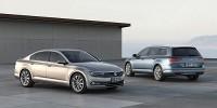 www.moj-samochod.pl - Artykuł - Przedpremierowa sprzedaż 8 generacji Volkswagenów Passat