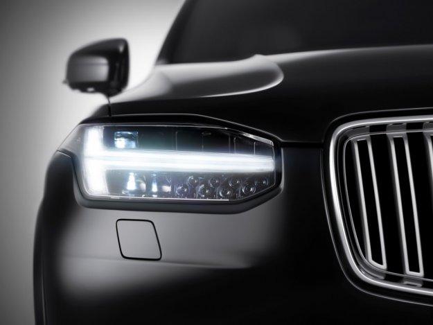 Volvo XC90 nadchodzi dużymi krokami