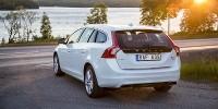 www.moj-samochod.pl - Artykuł - Polestar dopracowuje hybrydową V60 D6