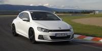 www.moj-samochod.pl - Artykuďż˝ - Volkswagen wprowadza do sprzedaży nową Scirocco
