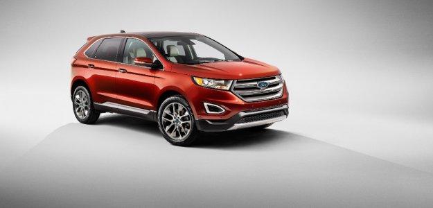 Ford Kuga dostaje większego brata na rynku Europejskim