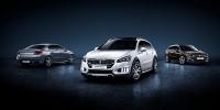 www.moj-samochod.pl - Artykuł - Peugeot 508, nowy charakter samochodów francuskiego producenta