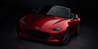 www.moj-samochod.pl - Artykuďż˝ - Paryż z kolejną dużą premierą, nowa Mazda MX-5