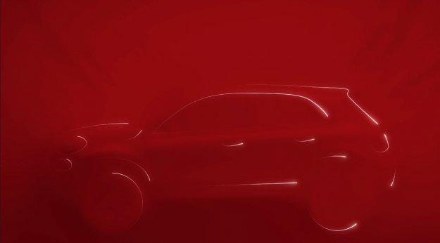 Fiat stawia wszystko na jedną kartę, nowa 500