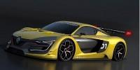 www.moj-samochod.pl - Artykuďż˝ - Renault R.S. 01 - powrót do sportów motoryzacyjnych