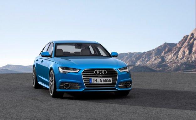 Audi A6 i A6 Avant przygotowane na nowy rok