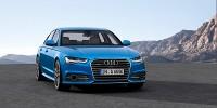 www.moj-samochod.pl - Artykuł - Audi A6 i A6 Avant przygotowane na nowy rok