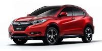 www.moj-samochod.pl - Artykuł - Honda HR-V powraca po 8 latach nieobecności
