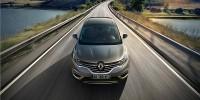 www.moj-samochod.pl - Artykuł - Renault Espace, przechodzi do nowego segmentu
