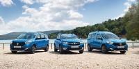 www.moj-samochod.pl - Artykuł - Rodzina samochodów Dacii Stepway z nowymi dwoma modelami