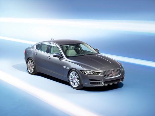 Jaguar szykuje nowy model w swojej ofercie