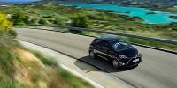 www.moj-samochod.pl - Artykuł - Pierwsza w pełni Europejska Toyota, nowa Yaris