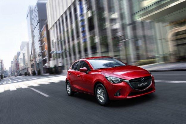 Mazda wprowadza kolejny samochód ze stylizacją KODO