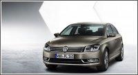 www.moj-samochod.pl - Artykuł - VW Passat 7 generacji - premiera