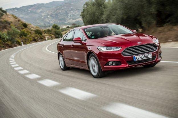 Ford Mondeo, przemyślane rozwiązania i nowy poziom komfortu