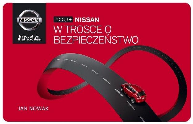 Nissan wprowadza specjalny program lojalnościowy YOU+NISSAN