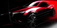 www.moj-samochod.pl - Artykuďż˝ - Pracowity rok w wykonaniu Mazdy, nowy model CX-3