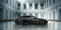 www.moj-samochod.pl - Artykuďż˝ - Limitowana seria Porsche Panamery, Exclusive Series