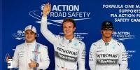 www.moj-samochod.pl - Artykuďż˝ - F1 Brazylia, Rosberg utrzymuje sen o tytuł przy życiu