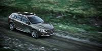www.moj-samochod.pl - Artykuďż˝ - Volvo V60 poszło lekko w górę