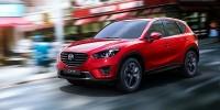 www.moj-samochod.pl - Artykuďż˝ - Mazda wprowadza nowości do swojego pierwszego modelu z rodziny KODO