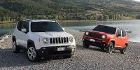 www.moj-samochod.pl - Artykuł - Jeep Renegade, owoc współpracy włosko-amerykańskiej wkracza do Polski
