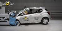www.moj-samochod.pl - Artykuďż˝ - Wysokie oceny podczas testów Euro NCAP