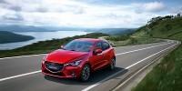www.moj-samochod.pl - Artykuł - Mazda 2, samochód który wyznacza nowe trendy