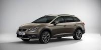 www.moj-samochod.pl - Artykuł - Seat Leon X-perience, bo życie też zabawa