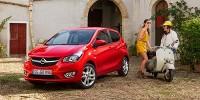 www.moj-samochod.pl - Artykuł - Moda Opla na małe samochody, nadchodzi Karl