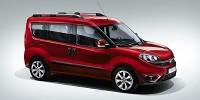 www.moj-samochod.pl - Artykuďż˝ - Nadchodzi Fiat Doblo czwartej generacji