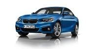 www.moj-samochod.pl - Artykuďż˝ - BMW 2 Coupe od marca z nowym silnikiem bazowym