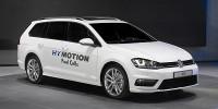 www.moj-samochod.pl - Artykuďż˝ - Golf Variant HyMotion z koncepcyjnym silnikiem