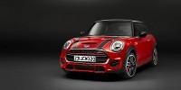 www.moj-samochod.pl - Artykuďż˝ - Mini prezentuje nowego John Coopera Works