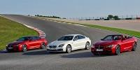 www.moj-samochod.pl - Artykuł - BMW 6, nowa wersja z premierą w Detroit, a dostępna od marca