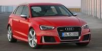 www.moj-samochod.pl - Artykuł - Audi RS3, rodzinne kompaktowe sportowe kombi premium