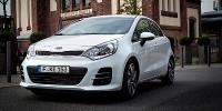 www.moj-samochod.pl - Artykuł - Kia Rio po faceliftingu trafi do salonów w marcu
