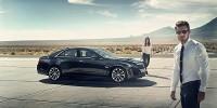 www.moj-samochod.pl - Artykuł - Nowy Cadillac CTS-V z mocą 640 KM